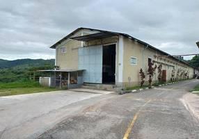 Galpão/Depósito/Armazém para alugar, 1520m²