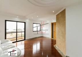 Apartamento com 3 Quartos para venda ou aluguel, 126m²
