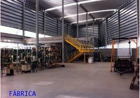 Galpão/Depósito/Armazém para venda ou aluguel, 1800m²