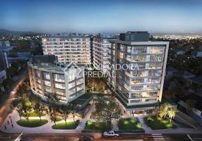 Apartamento com 2 Quartos à venda, 68m²