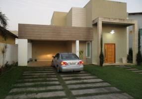 Casa de Condomínio com 3 Quartos para alugar