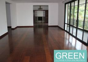 Apartamento com 3 Quartos para alugar, 337m²
