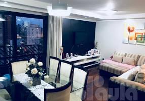 Apartamento com 3 Quartos à venda, 126m²
