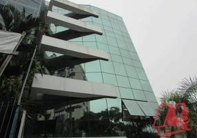 Sala Comercial para alugar, 39m²
