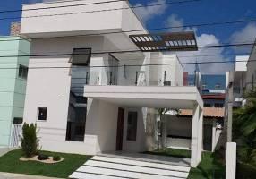 Casa de Condomínio com 4 Quartos à venda, 200m²