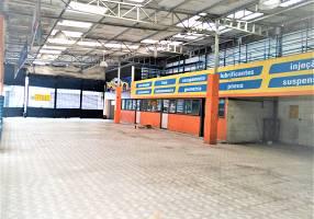 Galpão/Depósito/Armazém com 3 Quartos à venda, 600m²