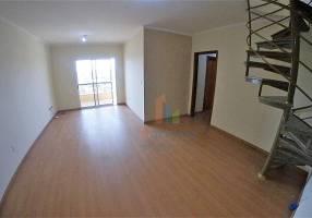 Cobertura com 3 Quartos para venda ou aluguel, 224m²