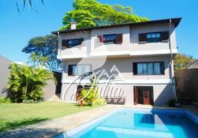 Casa com 4 Quartos à venda, 595m²