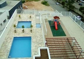 Apartamento com 3 Quartos à venda, 66m²