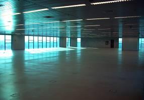 Sala Comercial para alugar, 868m²