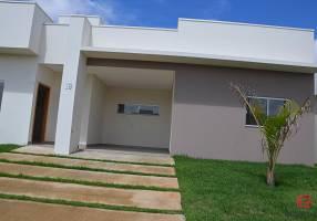 Casa de Condomínio com 2 Quartos para venda ou aluguel, 119m²