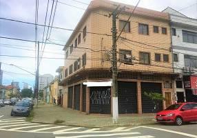 Loja Comercial para venda ou aluguel, 160m²