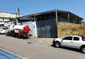 Galpão/Depósito/Armazém à venda, 500m²
