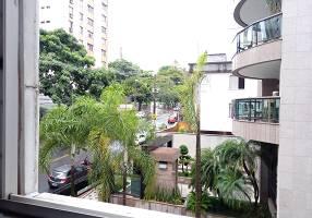 Apartamento com 4 Quartos à venda, 180m²