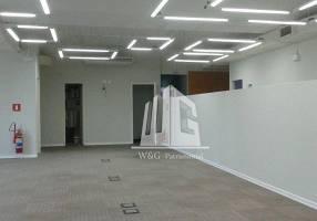 Sala Comercial para alugar, 375m²