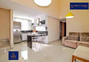 Cobertura com 2 Quartos para venda ou aluguel, 154m²