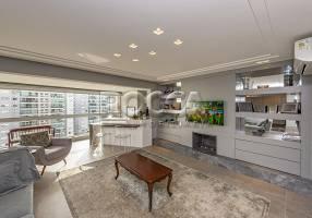 Apartamento com 3 Quartos à venda, 199m²