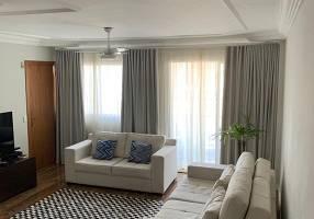 Apartamento com 3 Quartos à venda, 102m²