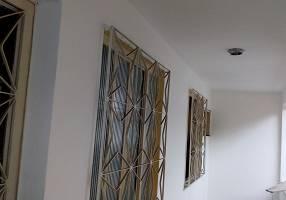 Casa com 1 Quarto para alugar, 50m²