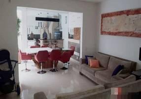 Casa de Condomínio com 4 Quartos à venda, 300m²