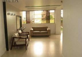 Apartamento com 3 Quartos para venda ou aluguel, 100m²