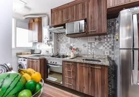 Apartamento com 2 Quartos à venda, 44m²