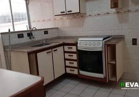 Apartamento com 1 Quarto para alugar, 46m²