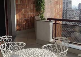 Apartamento com 3 Quartos à venda, 250m²