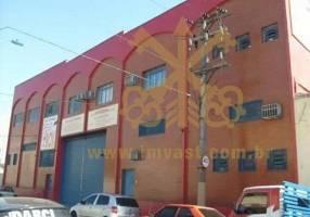 Galpão/Depósito/Armazém para venda ou aluguel, 3902m²