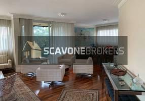 Apartamento com 3 Quartos para venda ou aluguel, 200m²
