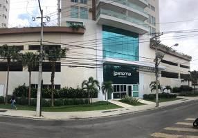 Apartamento com 1 Quarto para venda ou aluguel, 46m²