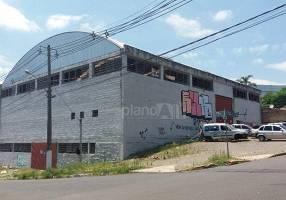 Galpão/Depósito/Armazém para alugar, 1137m²