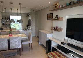 Apartamento com 3 Quartos à venda, 76m²