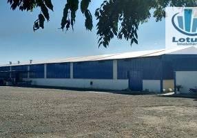 Galpão/Depósito/Armazém para alugar, 2000m²