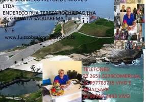 Galpão/Depósito/Armazém com 3 Quartos à venda, 87m²