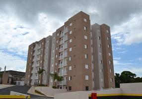 Apartamento com 3 Quartos à venda, 60m²