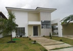 Casa de Condomínio com 4 Quartos para venda ou aluguel