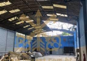 Galpão/Depósito/Armazém para alugar, 1100m²