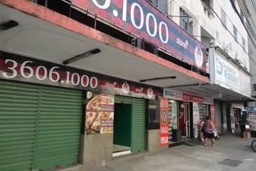 Avenida Felíciano Sodré, 65 - Centro, Niterói - RJ