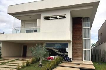 Avenida dos Florais, 1044 - Condomínio Residencial Florais dos Lagos , Cuiabá - MT