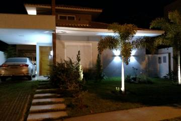 Rua das Gralhas, 12 - Condomínio Belvedere, Cuiabá - MT