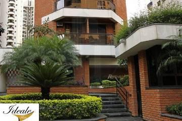 Avenida Rouxinol, 174 - Moema, São Paulo - SP