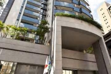 Rua Paraíba - Savassi, Belo Horizonte - MG