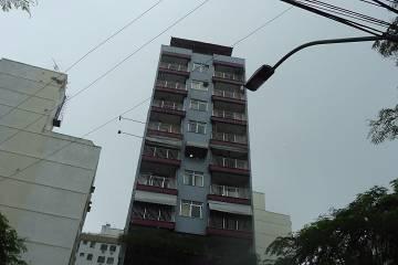 Avenida Roberto Silveira, 520 - Icaraí, Niterói - RJ