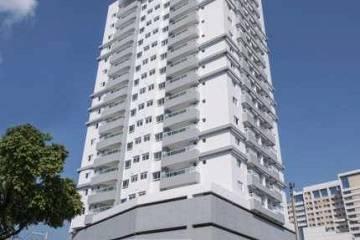 Avenida Washington Luiz, 110 - Vila Matias, Santos - SP