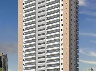 Rua Itapurã de Miranda - Boqueirão, Santos - SP