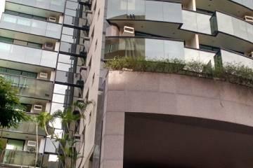 Rua Paraíba, 1 - Funcionários, Belo Horizonte - MG