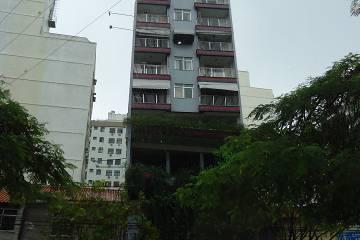 Avenida Roberto Silveira - Icaraí, Niterói - RJ