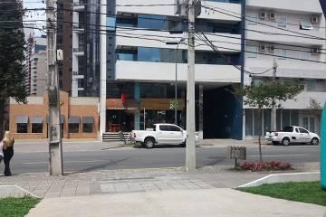 Alameda Doutor Carlos de Carvalho, 771 - Centro, Curitiba - PR