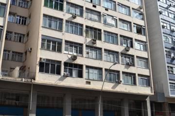 Avenida Ernani do Amaral Peixoto, 370 - Centro, Niterói - RJ